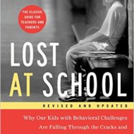 GIVEAWAY: Lost At School by Dr. Ross Greene