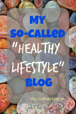 healthy lifestyle blogs women