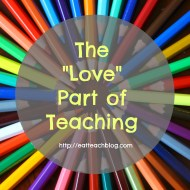Teaching With Love