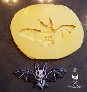 bat all molded