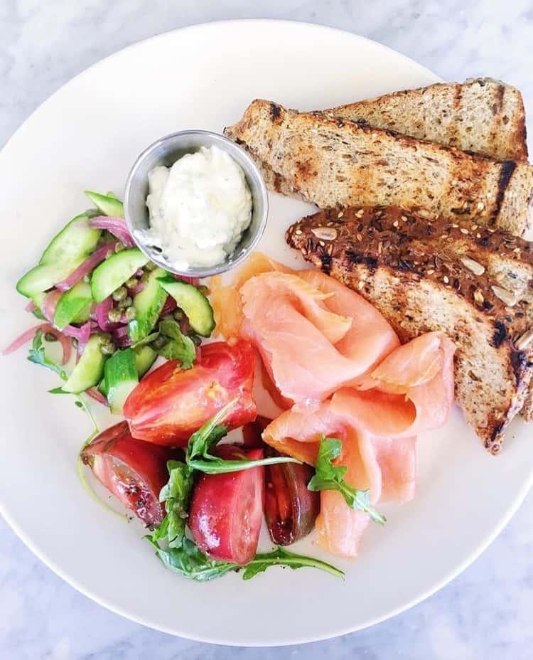Paleo Restaurant Guide Austin
