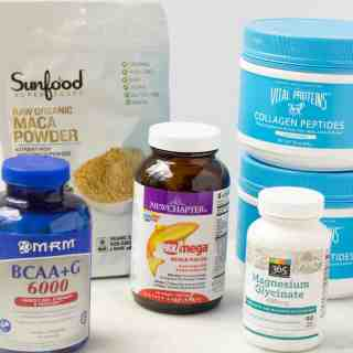 5 Healthy Supplements to Increase Athletic Performance