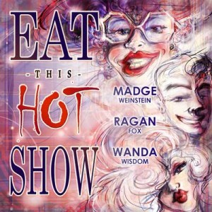 EAT THIS HOT SHOW ALBUM ART