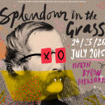 Splendour in the Grass 2015 Lineup