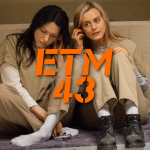 Playlist for episode 43