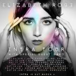 "Elizabeth Rose drops new track ""Playing With Fire"" and announces national tour"