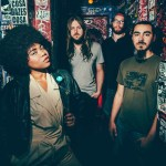 Seratones Release a Music Video for 'Chandelier'