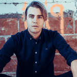 Hein Cooper Releases New Single 'Overflow' Ahead of Return to Australia
