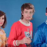HOLYCHILD Drop New Music Video with RAC & August-September Tour Dates