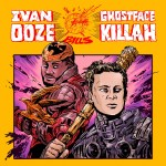 Ivan Ooze drops a new collaboration with Ghostface Killah of the Wu-Tang Clan