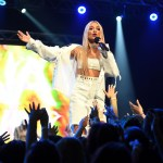 Havana Brown kicks off the first [V] Hits Island Party for 2017