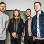 Melbourne legends Void of Vision and six local acts Join I Prevail on their Australian tour