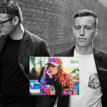 Born Stranger collaborate with Caitlyn Scarlett on 'Cheating Love'