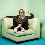 Marika Hackman's 'Boyfriend' is payback for all those times she's been interrupted mid-snog