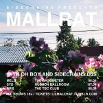Mallrat Announces East Coast Tour throughout April
