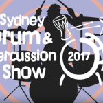 The Australian Music Association announce the inaugural Sydney Drum & Percussion Show