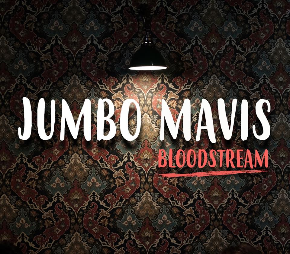 Jumbo Mavis depict the struggles of relationships in their debut single 'Bloodstream'