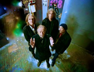 Australian icons The Church return with 'Another Century'; the first taste of their forthcoming 26th studio album
