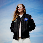 Alex the Astronaut explores the national conversation concerning equality in her new single 'Not Worth Hiding'