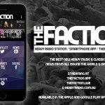 Australian metal fans now have a new home on radio with the launch of The Faction