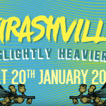 Frenzal Rhomb, King Parrot, Batpiss, Frankenbok and more front the line-up for Thrashville 2018