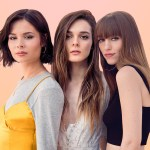 Nina Nesbitt collaborates with Sasha Sloan and Charlotte Lawrence on the first ever multi-artist Spotify single 'Psychopath'