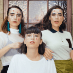 New music releases and videos worth eating today from Haiku Hands, LALKA, Aurora, BATS and Hydrocele