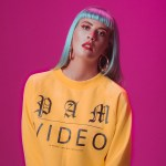 Reija Lee's debut solo single is an 80s inspired synth pop anthem full of tasty neon vibes