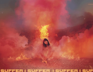 """""""Suffer (feat. SKOTT)"""" and """"Safe"""" by Petit Biscuit"""