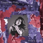 """Greta Jaime explores everything that's changing when you're growing up in her new single """"Temporary Panic"""""""