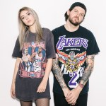 Alison Wonderland and Dillon Francis have come together to release a new powerhouse anthem titled 'Lost My Mind'