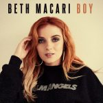 """Beth Macari explores her 'forever person' in her brand new single """"BOY"""""""