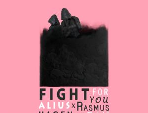 ALIUS explores self-reflection in his new single 'Fight For You'