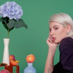 Sølv explores personal demons creeping into relationships in her new single 'Bittersweet'