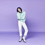 K.Flay explores moving away from negative energy in her new single 'Bad Vibes'