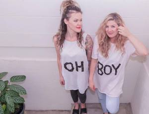 E For Echo explore being invalidated by other peoples' opinions in their new single 'Oh Boy'