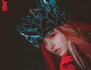 CRAY explores the dark parts of her mind in her new single 'Isn't It'