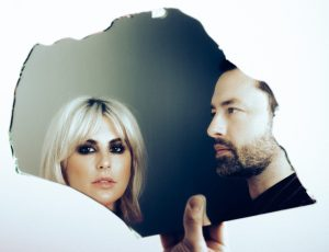 Phantogram return with their second single of 2019 titled 'Mister Impossible'