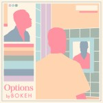 "B O K E H explores ""being held back from one's own potential"" in her new single 'Options'"