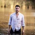 """Reece Mastin closes a certain chapter of his life before new beginnings in his latest single """"The River"""""""