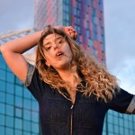 Natalie Shay's debut EP is an audio document of emotions and chapters about relationships in her life
