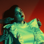 """Tia Gostelow explores gaslighting in relationships and friendships in her latest single """"PSYCHO"""""""