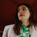 Rebecka Reinhard touches on being stuck in different places in her new EP