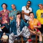 What We've Been Listening To: Cable Street Collective