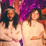 Eat This Song of the Day: 'Heaven (Romshii Remix)' by Falcon Jane