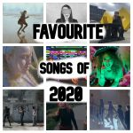 Favourite Songs of 2020