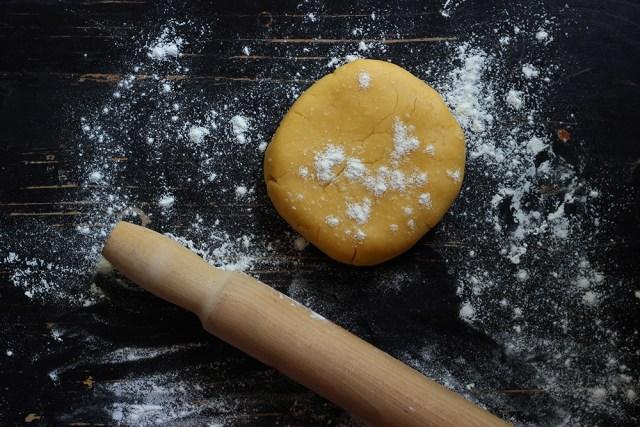 tart pastry