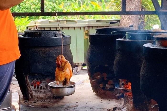 七里香甕仔雞(白河店) 甕仔雞,風味合菜,熱炒美味上菜迅速,到白河關仔嶺玩可以來嚐嚐!