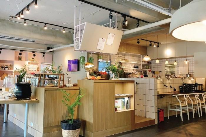 素一日(そういちにち) 蔬食創意料理餐廳,打破對蔬食的傳統觀念,沒有素食味的蔬食餐廳!