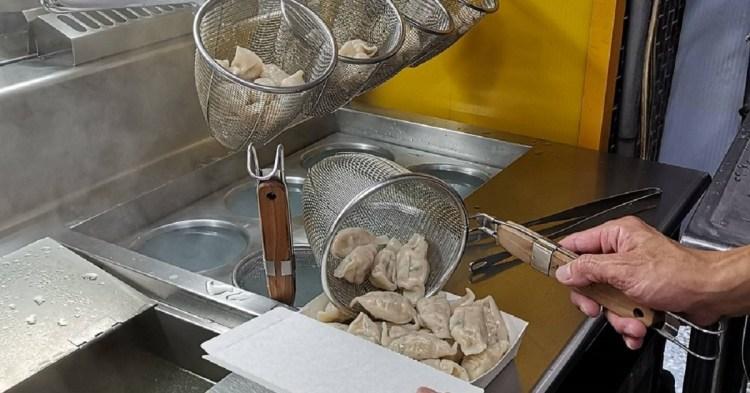 台南水餃 精選台南人推薦的水餃店,一起來看看台南水餃你吃過哪幾家!